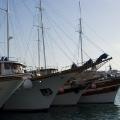 łodzie